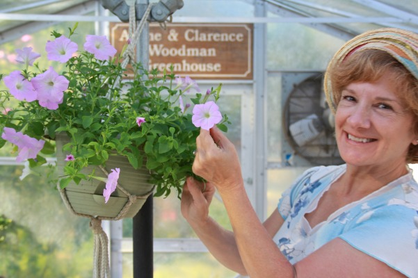 Kathy.Perry.in.Monarch.School.of.New.England.Greenhouse