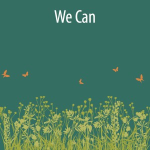"*Draft cover ""We Can"""
