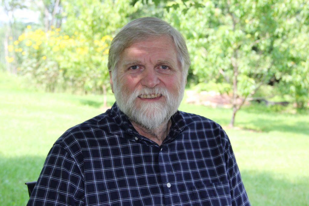 Alan Reed Erickson